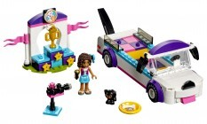 Nouveau LEGO Friends 41301 Puppy Parade