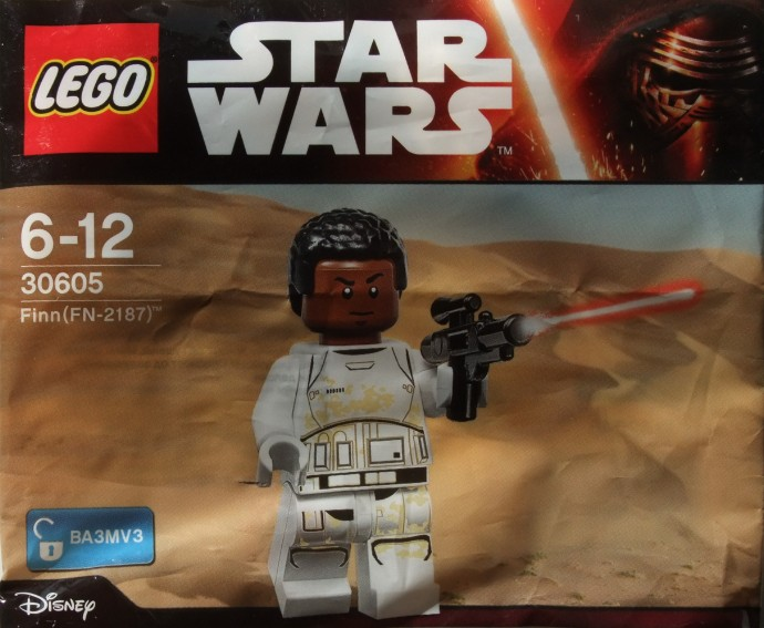 Polybag LEGO Star Wars 30605
