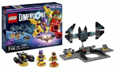 LEGO Dimensions 71264 The LEGO Batman Movie