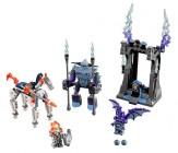 Nouveau LEGO Nexo Knights 70359 Lance vs Lightning