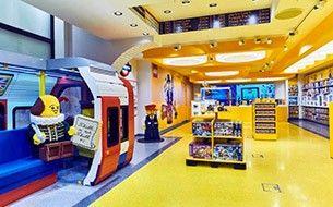 LEGO Store de Londres