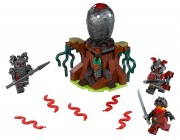 Nouveau LEGO Ninjago 70621 The Vermillion Attack
