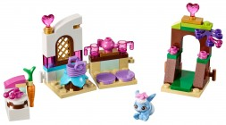 Nouveau LEGO Disney 41143 Berry's Kitchen