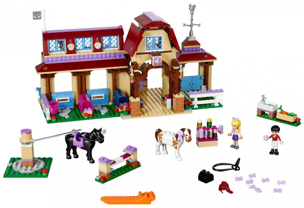 les prochains lego friends 2016 en images. Black Bedroom Furniture Sets. Home Design Ideas