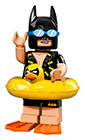 LEGO Minifigures 71017 Vacation Batman