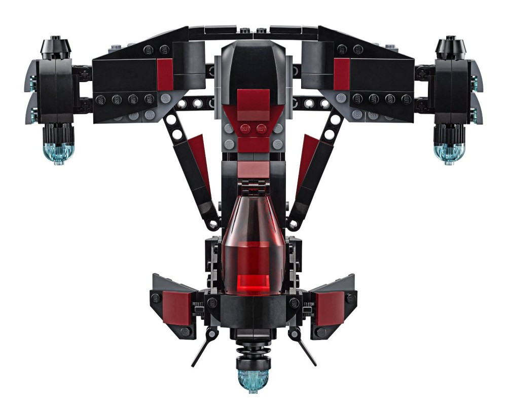 LEGO Star Wars Eclipse Fighter - 75145 - Photo 5