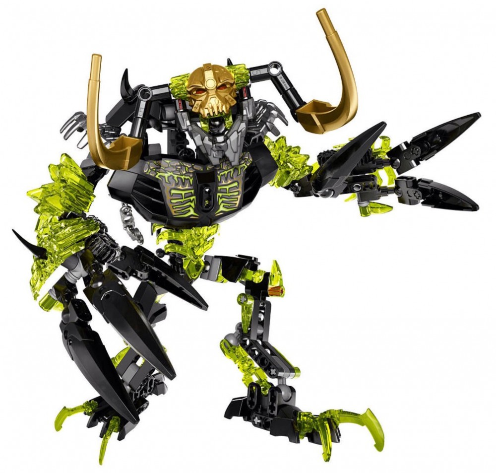 LEGO Bionicle 71316 - Umarak le destructeur - photo 3