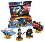 LEGO Dimensions 71247 Harry Potter Pack Equipe