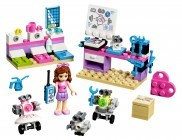 Nouveau LEGO Friends 41307 Olivia's Creative Lab